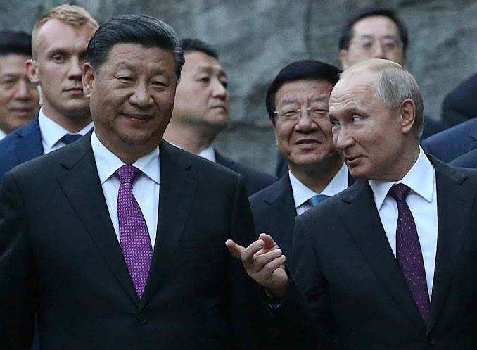 Esquerdas anticapitalistas mundiais tratam Xi como líder que 'salvará o clima'