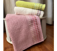 Concorso Trousseau : vinci gratis un set di asciugamani