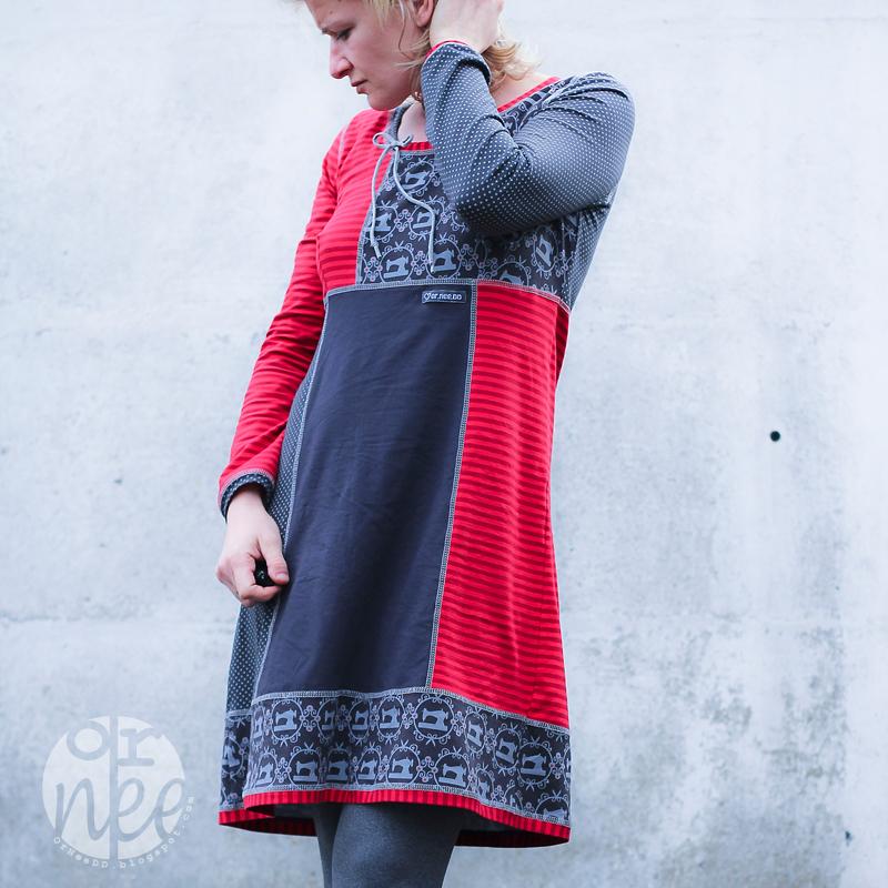 Kleid welcher schnitt