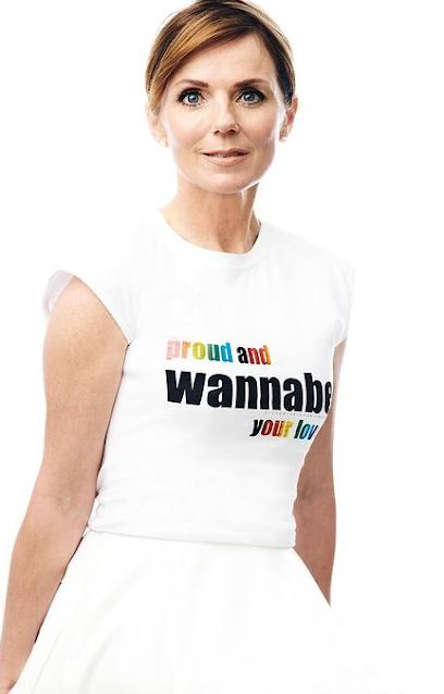 Geri Halliwell Age, Height, Weight, Net Worth, Wiki, Family, Husband, Bio