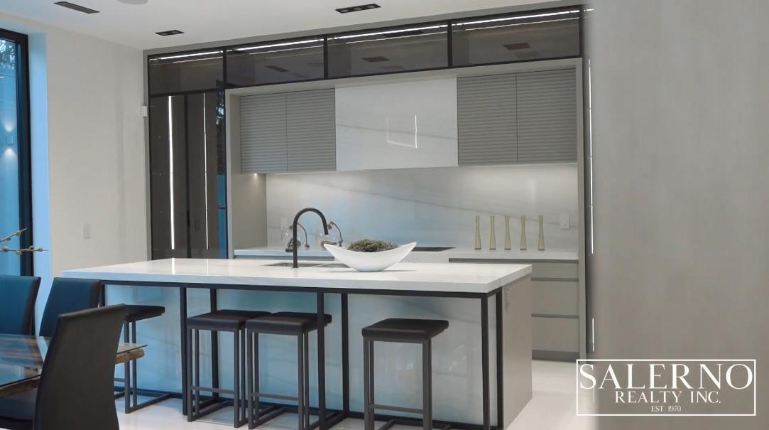 56 Interior Design Photos vs. 38 Davidson Dr, Woodbridge, ON Luxury Home Tour