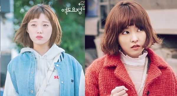 Sự giống nhau kỳ lạ giữa 2 nữ chính hot nhất màn ảnh Hàn Quốc