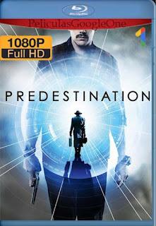 Predestination [2014] [1080p BRrip] [Latino-Inglés] [GoogleDrive]