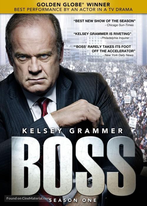 BOSS 2011: Season 1 - Full (8/8)