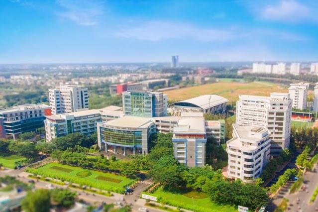 منحة مقدمة من جامعة  Ton Duc Thang لدراسة البكالوريوس في فيتنام تغطي الرسوم الدراسية بالكامل + رسوم السكن