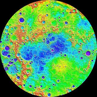Fakta-Fakta Merkurius Yang Menarik Untuk Menambah Wawasan