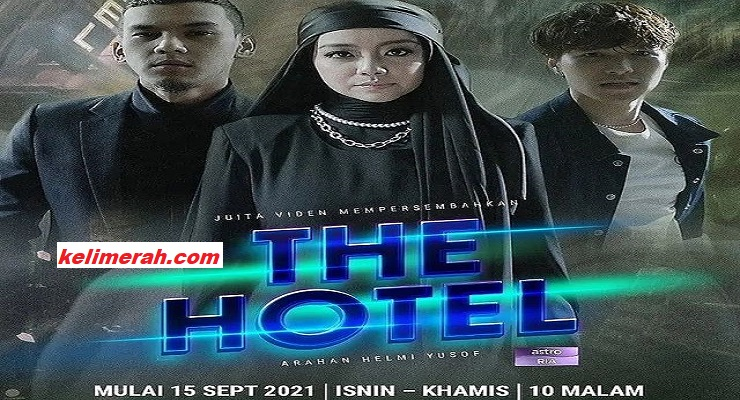 The Hotel Episod 11