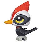 Littlest Pet Shop Singles Woodpecker (#3571) Pet