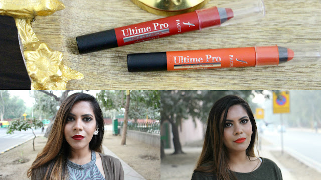 Faces Ultimate Pro Matte Lip Crayon price review india, Moisturizing Matte Lipstick, best matte lipstick, most comfortable matte lipstick, delhi blogger, delhi beauty blogger, indian blogger, indian eauty blogger, makeup, beauty , fashion,beauty and fashion,beauty blog, fashion blog , indian beauty blog,indian fashion blog, beauty and fashion blog, indian beauty and fashion blog, indian bloggers, indian beauty bloggers, indian fashion bloggers,indian bloggers online, top 10 indian bloggers, top indian bloggers,top 10 fashion bloggers, indian bloggers on blogspot,home remedies, how to