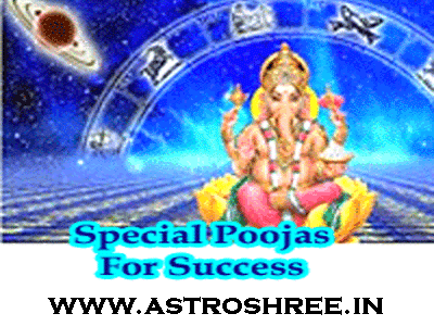 best poojas for success in life