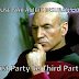INSURANS/TAKAFUL KENDERAAN : NAK AMBIL FIRST PARTY KE THIRD PARTY?