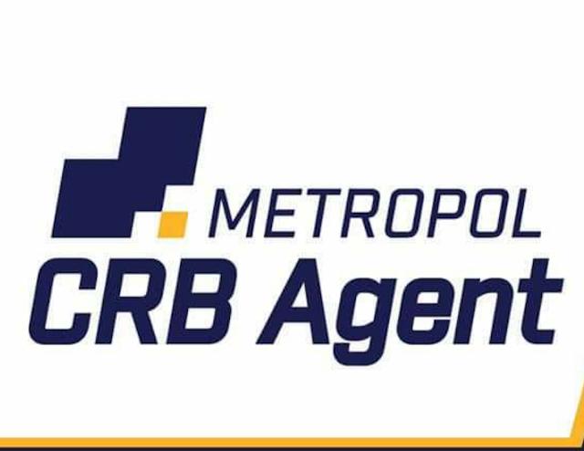 Metropol CRB Agent