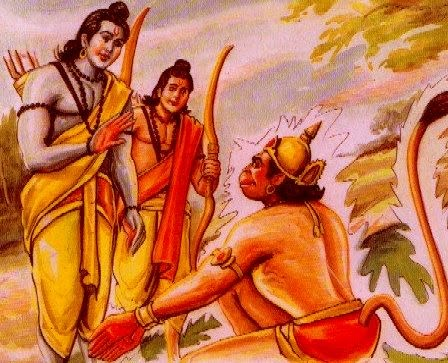 Beyond the Shadow of 'Role Models' and Rogue Mannequins – Lessons from the Ramayana revisited