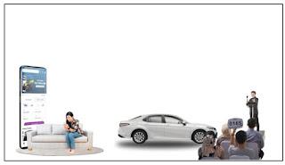 cara lelang mobil, cara beli mobil dengan lelang, apa itu IBID dari Astra, fitur di IBID, cara mengoperasikan IBID,