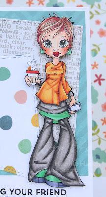 Heather's Hobbie Haven - Color Wednesday