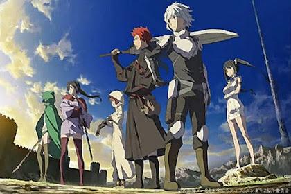 Rekomendasi Anime Terbaru Summer 2019