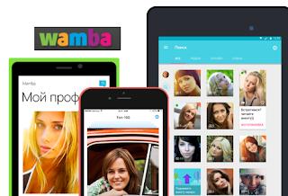 Sitio para encontrar pareja Wamba