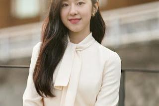 Biografi Park Hye Soo