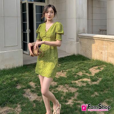 Shop váy maxi đi biển ở Hoàn Kiếm