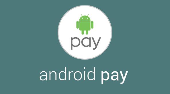 Seperti pernyataan google pada blog post yang telah bekerjasama dengan empat penyedia jasa pembayaran populer di dunia Internet, Seperti: American Express >> Discover >> MasterCard serta Visa hingga terwujudnya Android Pay ini.