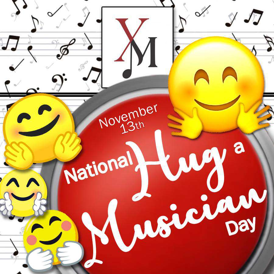 National Hug a Musician Day Wishes pics free download