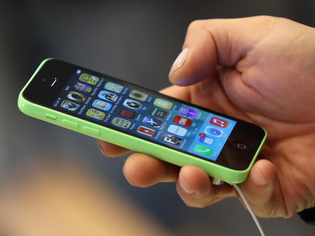Cách giải phóng dung lượng bộ nhớ trong cho iphone