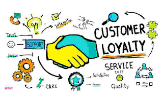Six Tips to enhance Your client Loyalty