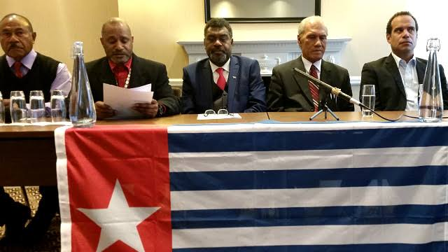 Umumkan Kemerdekaan Papua Barat, Benny Wenda Jadi Presiden Sementara