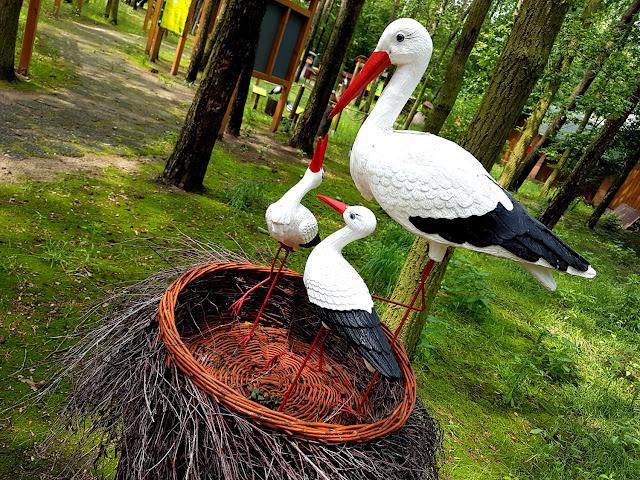 Park Olbrzymich Owadów - Ostrów Wielkopolski - podróże - podróże z dzieckiem - Jezioro Piaski Szczygliczka - jednodniowe wycieczki z dzieckiem - Wielkopolska z dzieckiem - Polska z dziećmi