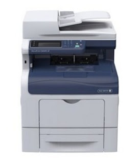 DocuPrint CM305 df Warna | Gistech Bali - bali printer