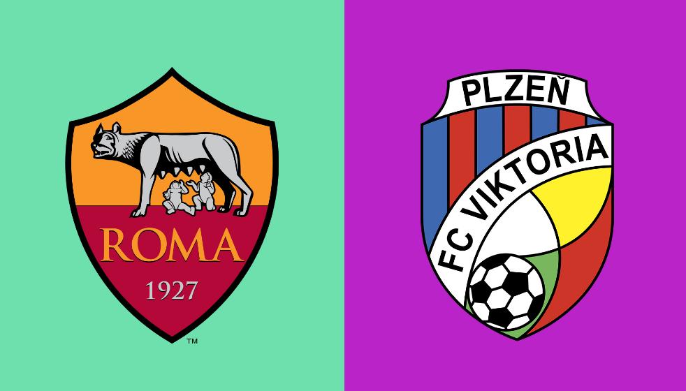 DIRETTA Roma-Viktoria Plzen Streaming Rojadirecta Gratis per gli abbonati Sky | Champions League 2018-2019.