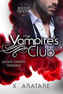 Book seven | The vampire's club #7 | X. Aratare
