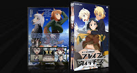 Brave Witches | 11/12 | Covers DVD | Esp/Eng | 720p & 1080p | MEGA |