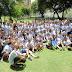Encontro reúne pessoas com diabetes no Parque do Cocó