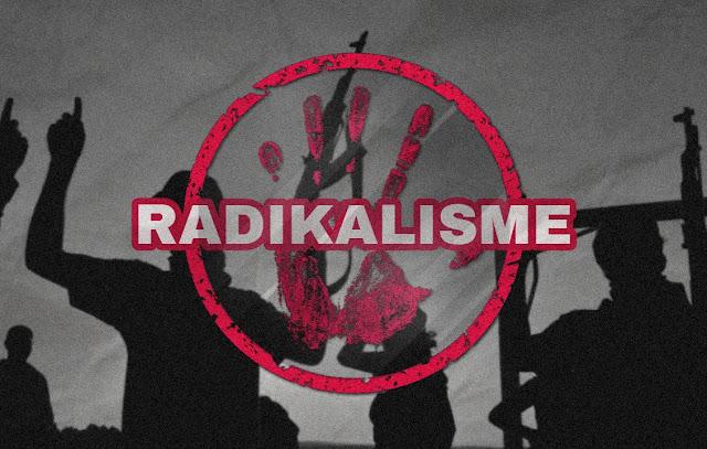 Gerakan Radikalisme