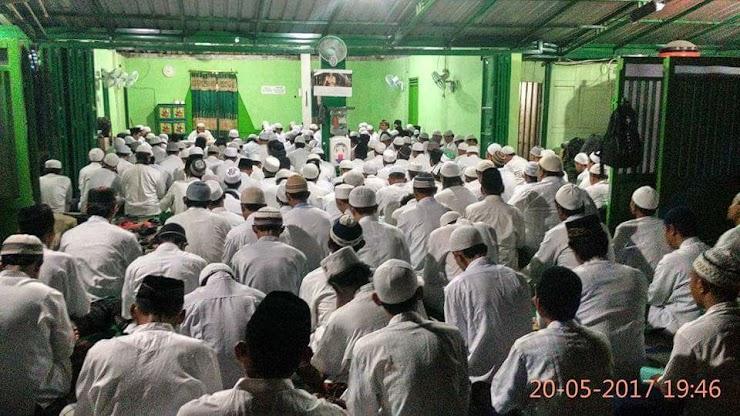 Wajibkah Umat Islam Menjalani Amalan Thariqat?