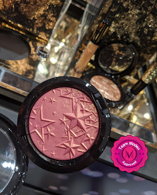 M.A.C Starring You 'Starquake' Extra Dimension Skinfinish - www.modenmakeup.com