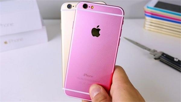 Dịch vụ thay vỏ cho iPhone 6 tại Maxmobile