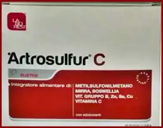 Artrosulfur C pareri forum suplimente dureri articulare