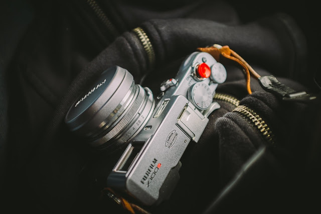 How to Get Started in Photography Career