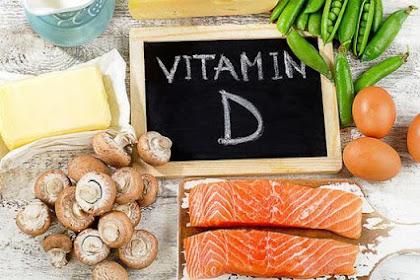 Begini Cara Mudah Mendapatkan Vitamin D Saat Puasa Supaya Tulang Sehat