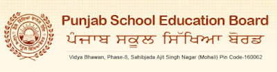 PSEB results declared