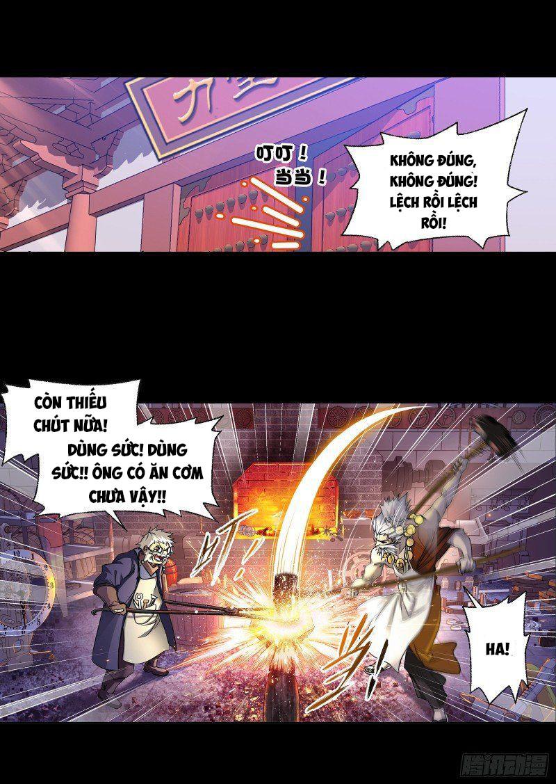 Đấu La Đại Lục Chương 296 - Vcomic.net