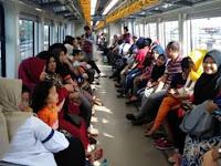 Takut Tertular Penyakit Saat Naik Angkutan Umum, Berikut Tips Agar Tak Tertular