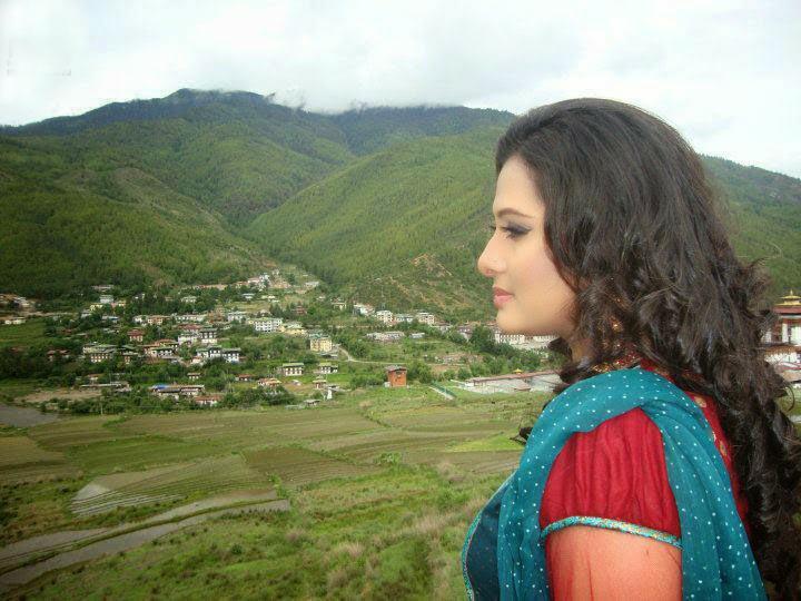 Actress Purnima Best Photos 7
