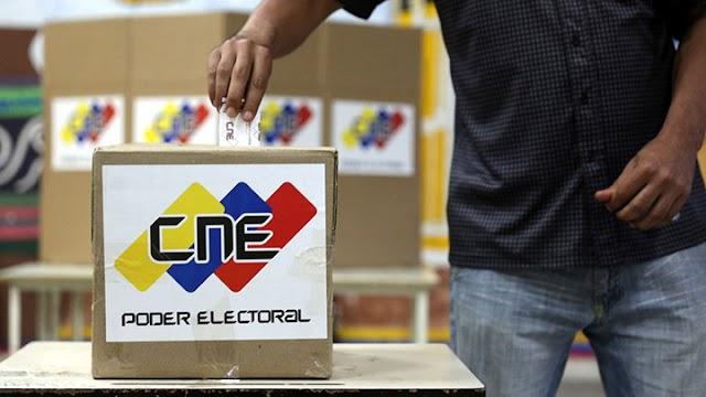 Distrito Capital elegirá a 13 diputados en Parlamentarias 2020