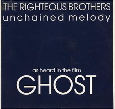 """Unchained Melody de Righteous Brothers Ghost """"Más allá del amor"""" de Maurice Jaree. Partitura para Saxofón, flauta y trompeta de la Banda Sonora de Ghost (Sax, Flute, Trumpet  Scores)"""