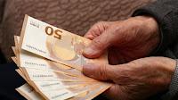 Παίρνουν πίσω 27,6 εκατ. ευρώ από συνταξιούχους - Έρχονται νέες ενημερωτικές επιστολές