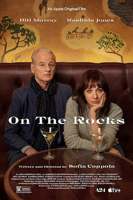 On The Rocks, o Reencontro de Sofia Coppola com Bill Murray