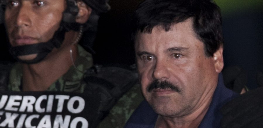 Borderland Beat: El Chapo Guzman's Sinaloa Cartel vs CJNG War Erupts